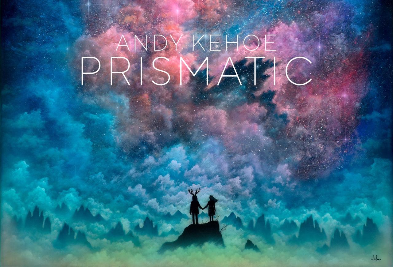 PRISMATIC-Postcard