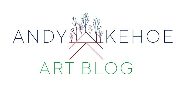 Andy Kehoe Art Blog