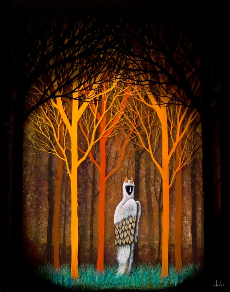 Forest of Illumination UF