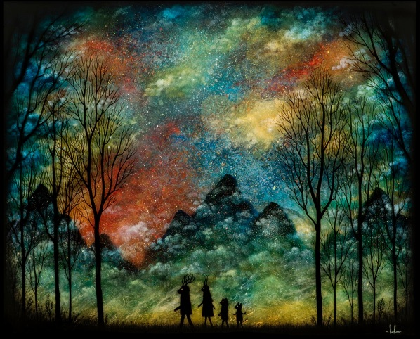 Our Wondrous Journey