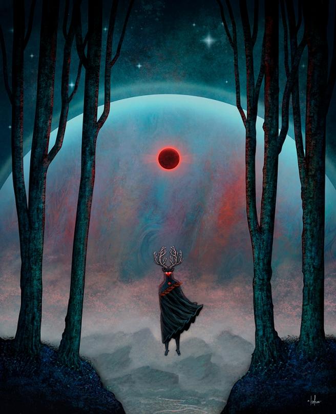Omen Moon